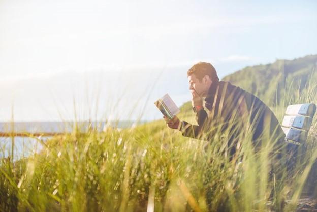 Đọc một cuốn sách