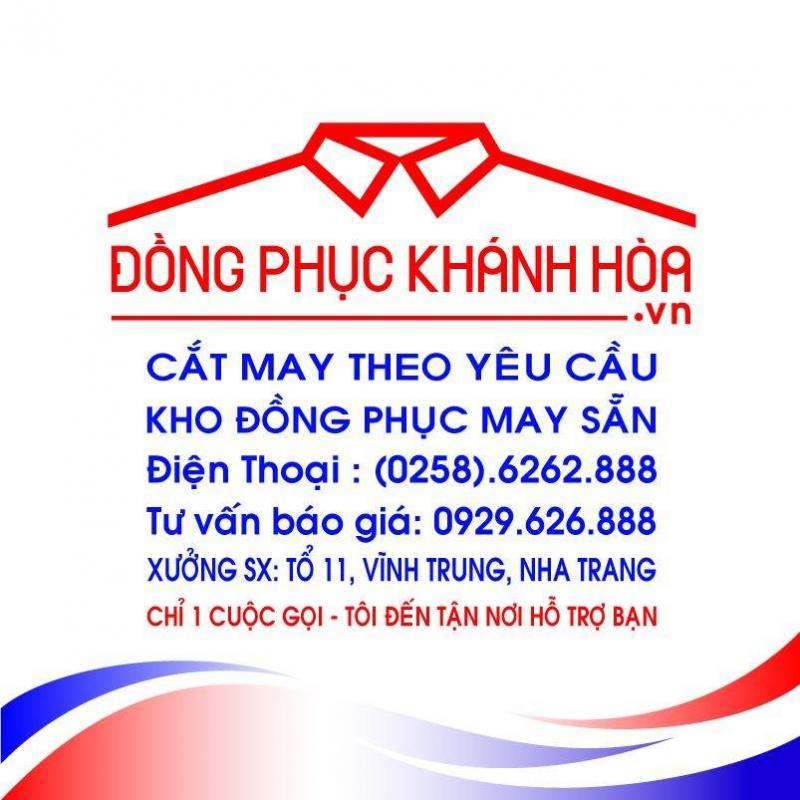 Đồng Phục Khánh Hòa