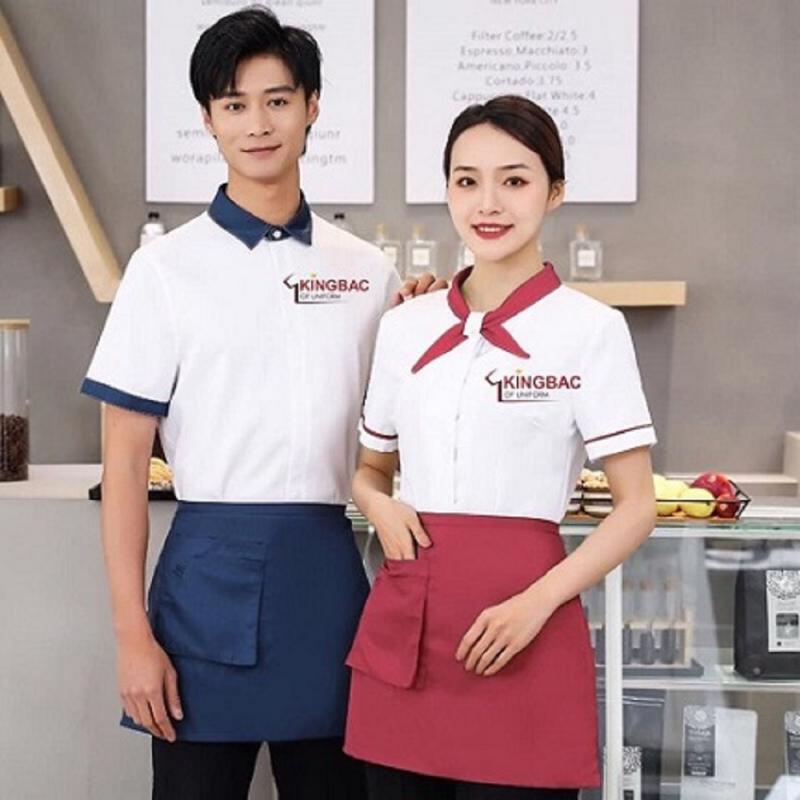 Đồng phục Kingbac – Công ty May và thời trang Kingbac