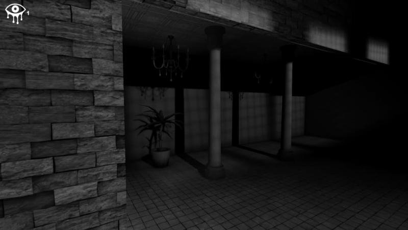 Eyes- The Horror Game