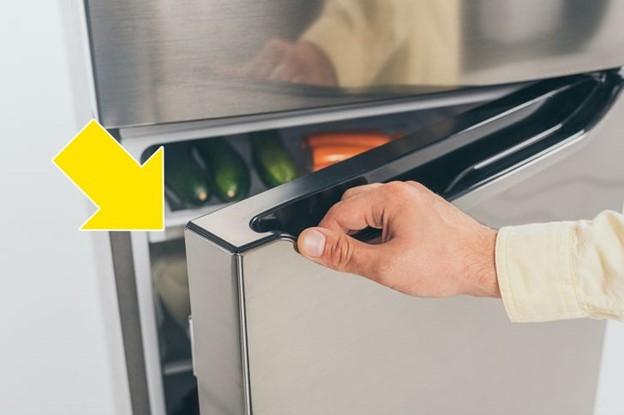 Gioăng tủ lạnh