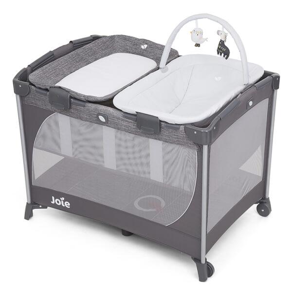 Giường cũi trẻ em Joie