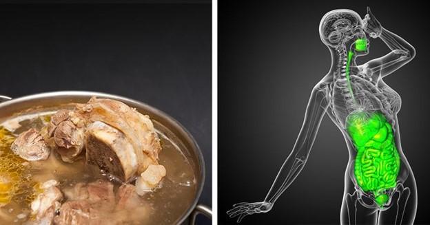 Giúp đường ruột của bạn khỏe mạnh hơn