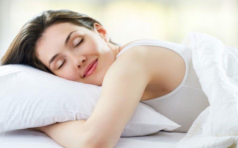 Giúp giấc ngủ ngon hơn