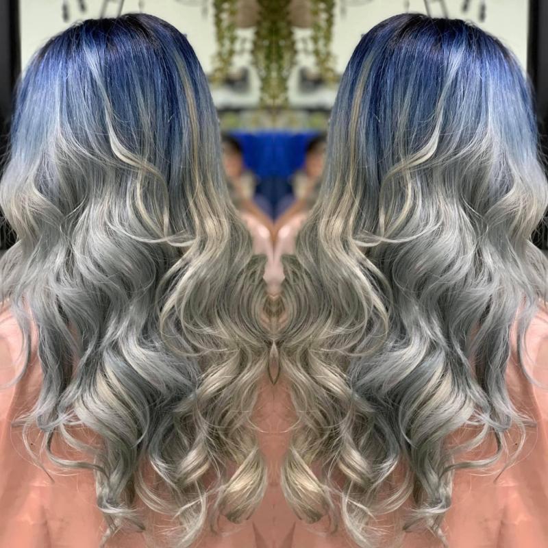 Hair Salon Chế