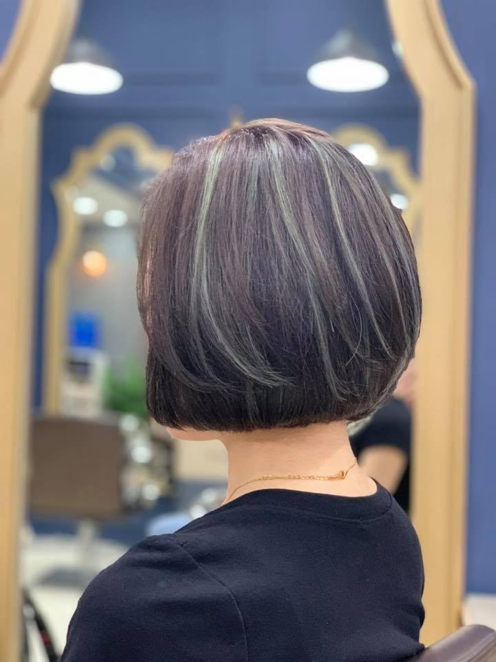 Hair Salon Mạnh Dũng