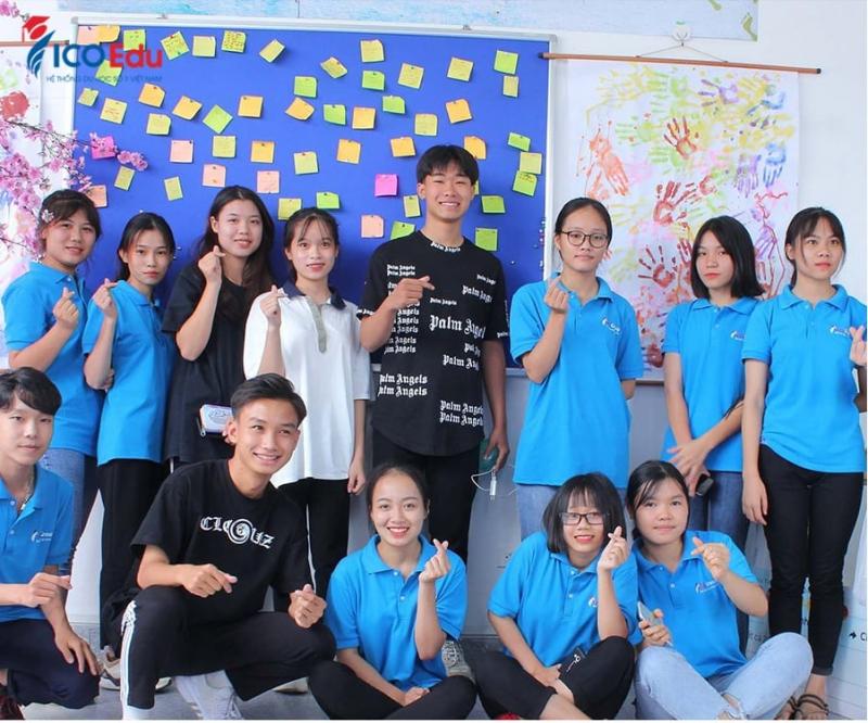 Hàn ngữ ICO Thanh Hóa