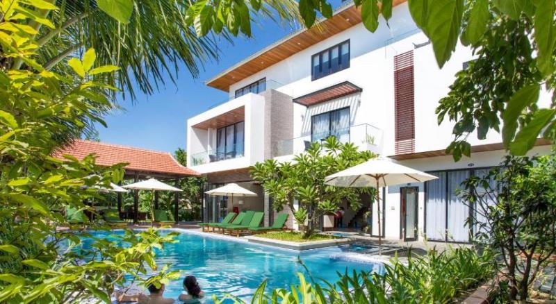 Hoi An Reverie Villas