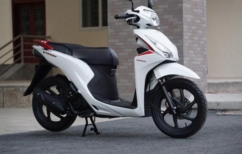 Honda Hồng Phát