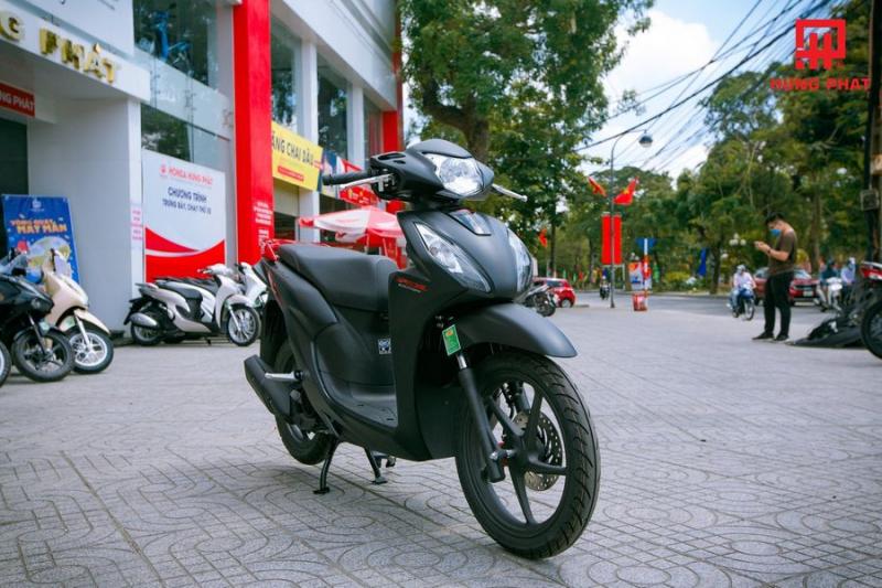 Honda Hưng Phát