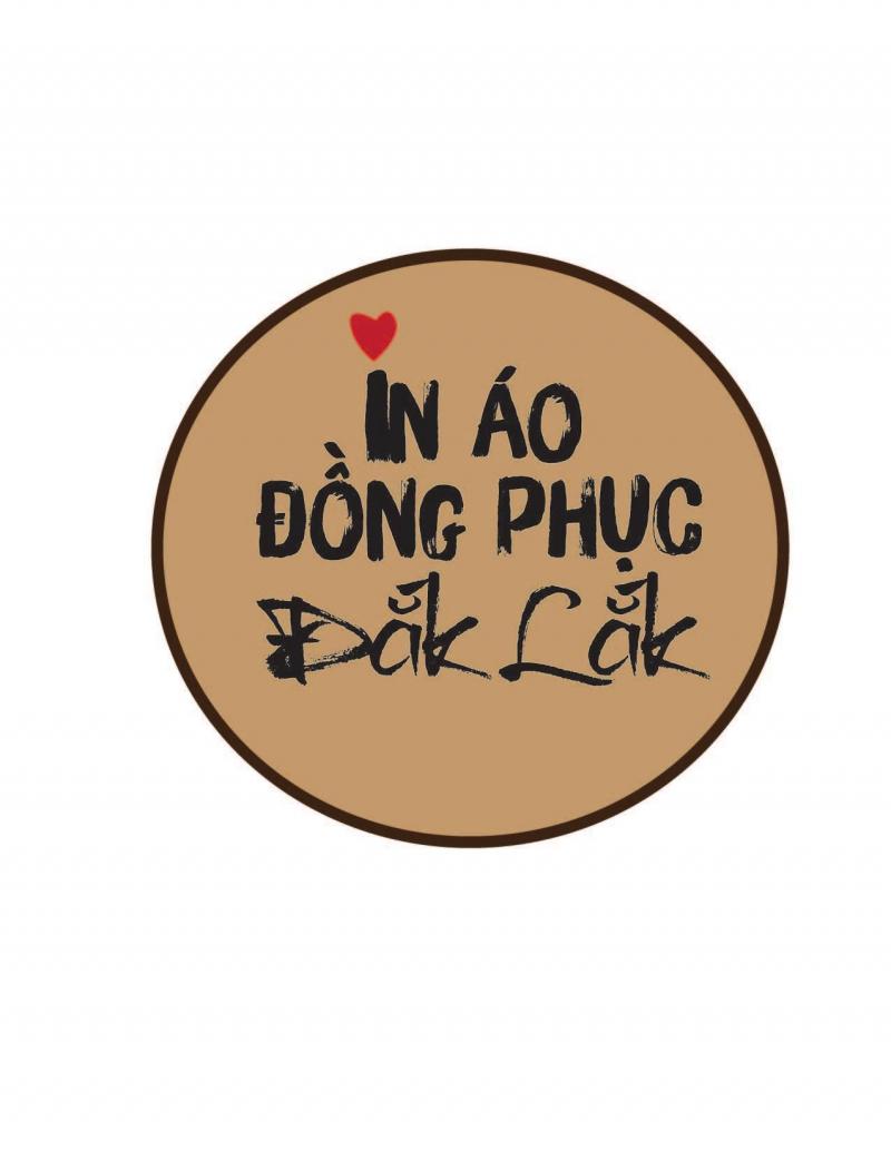 In áo đồng phục Đắk Lắk