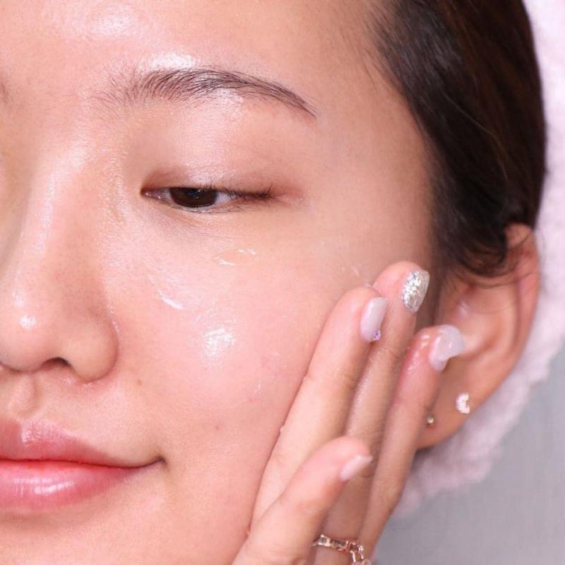 Innisfree Brightening Pore Sleeping Mask