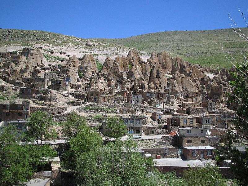 Kandovan - Iran