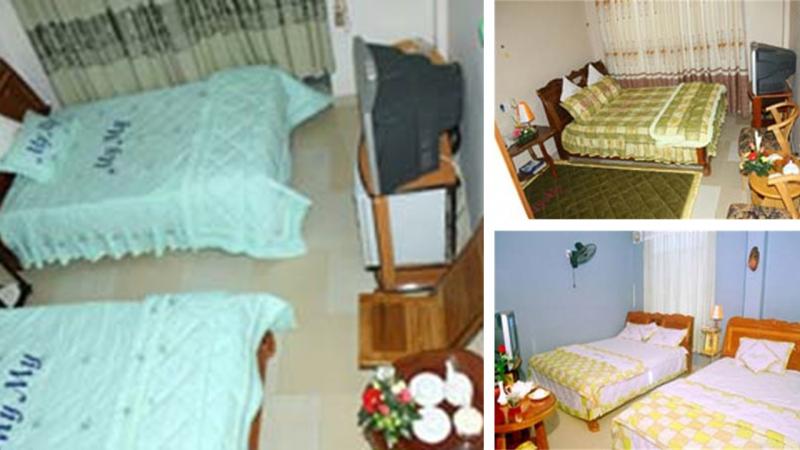 Khách sạn My My