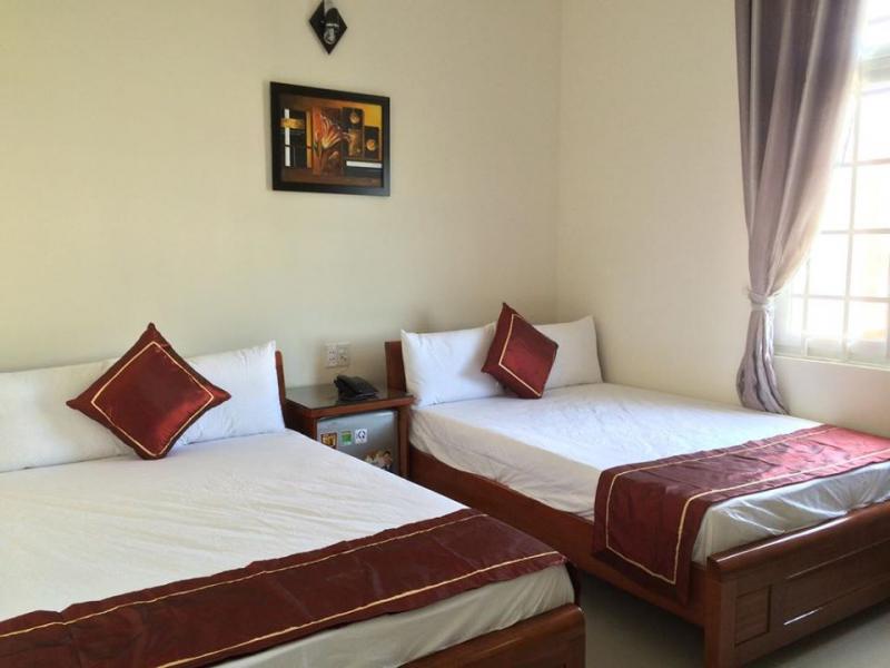 Khách sạn Rosa Bayside Đà Nẵng