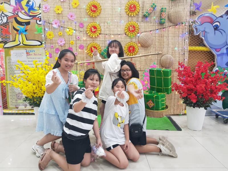 Khu Vui Chơi Trẻ Em Ido Kids
