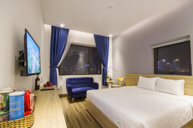 King House Villa Hotel & Spa Đà Nẵng
