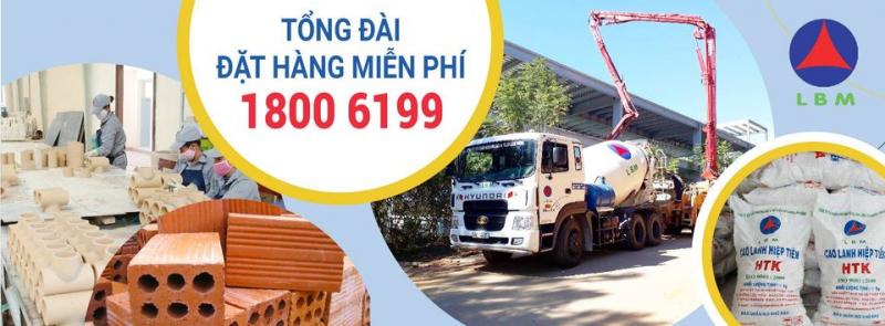 LBM Company - Công ty CP Khoáng sản & VLXD Lâm Đồng