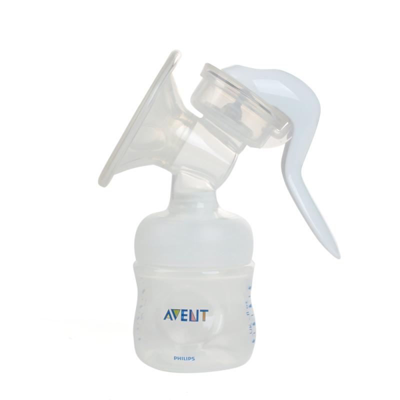 Máy hút sữa bằng tay Avent