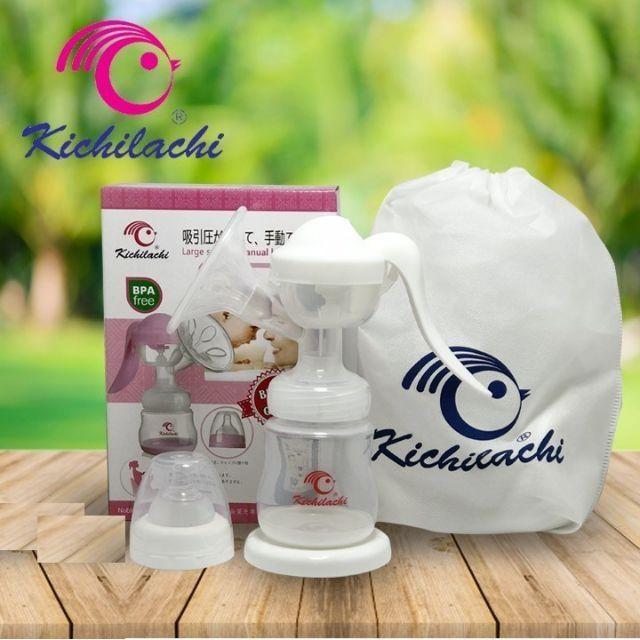 Máy hút sữa bằng tay Kichilachi