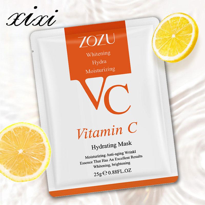 Mặt nạ Bioaqua Vitamin C