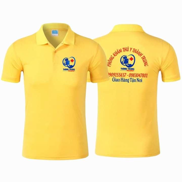 May đồng phục giá rẻ tại Bình Thuận