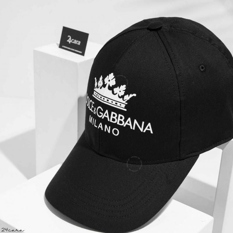 Mũ lưỡi trai – Dolce & Gabbana