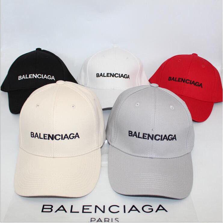 Mũ lưỡi trai Balenciaga