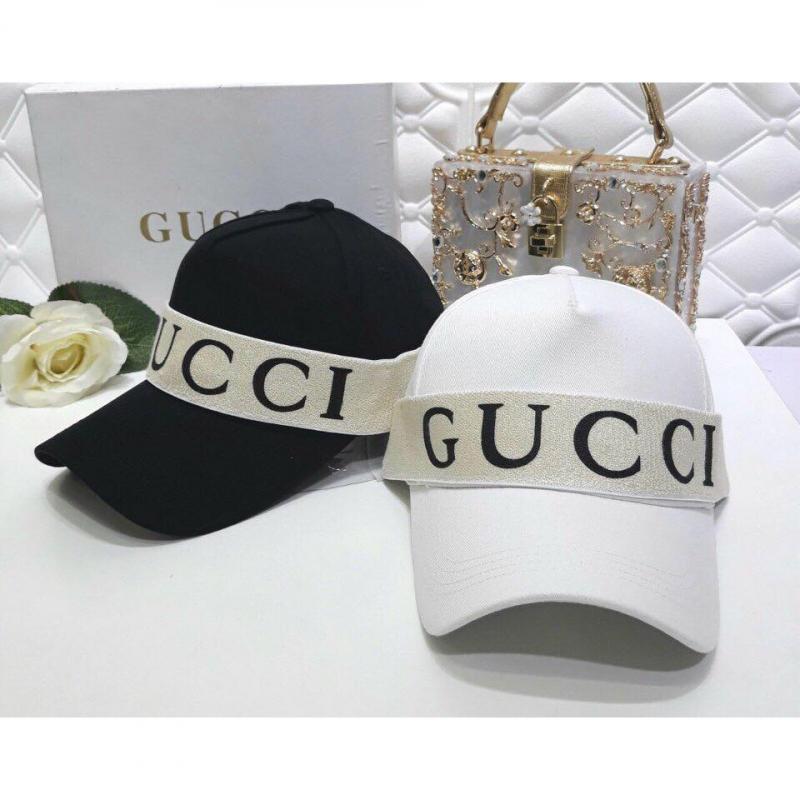 Mũ lưỡi trai Gucci