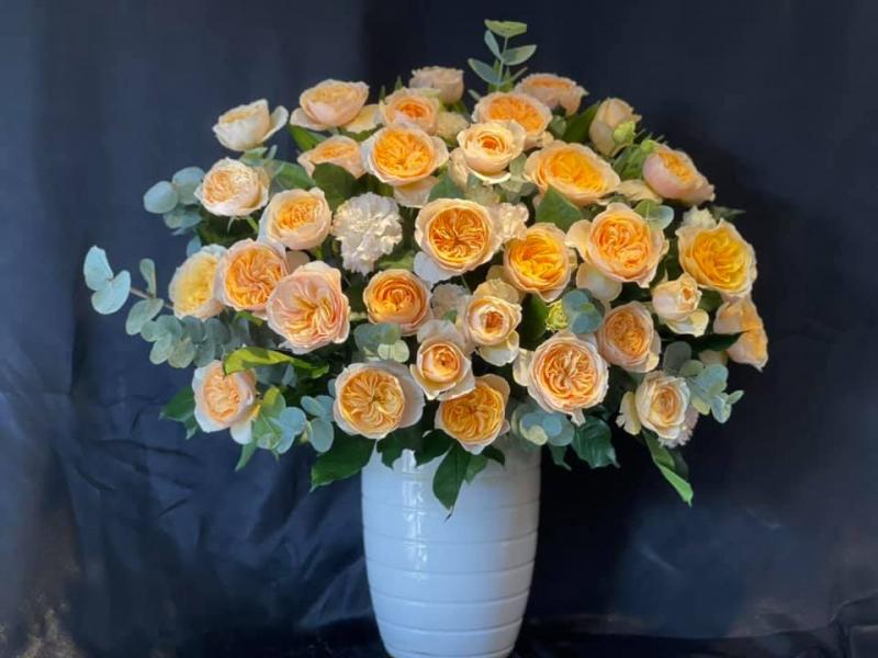 My's Flower