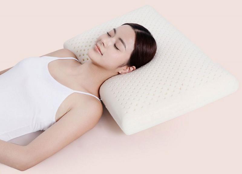 Nằm ngửa khi ngủ