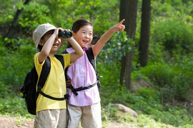 Nghị luận về lợi ích của việc chuyến tham quan chuyến du lịch đới với học sinh số 4