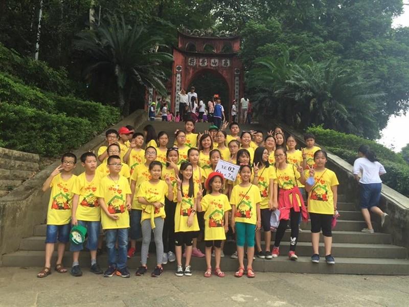 Nghị luận về lợi ích của việc chuyến tham quan chuyến du lịch đới với học sinh số 7
