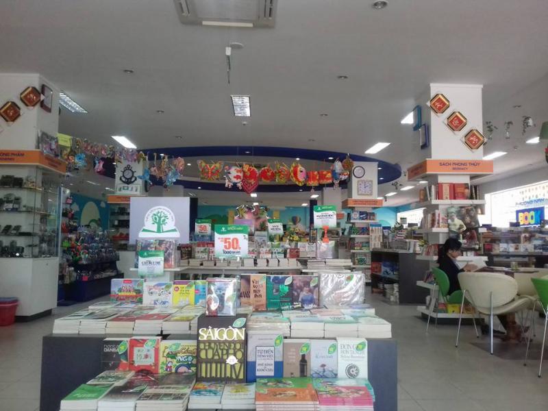 Nhà Sách Phương Nam Phan Thiết