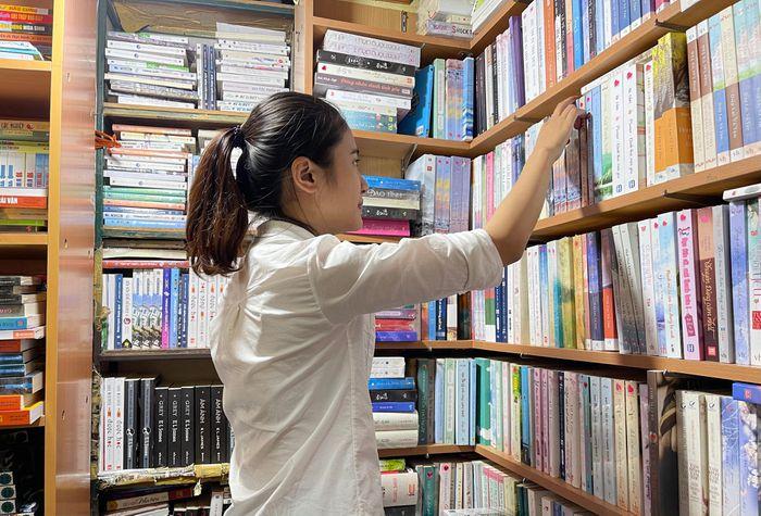 Nhà Sách Thái Bình
