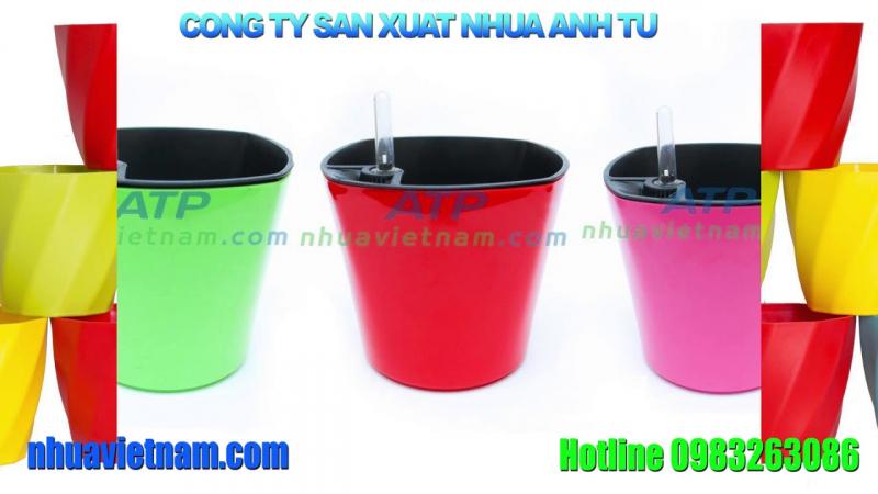 Nhựa Anh Tú - Công Ty TNHH Nhựa Anh Tú