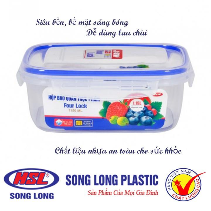 Nhựa Song Long - CÔNG TY TNHH SONG LONG