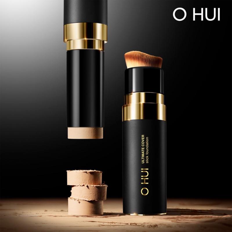 OHUI Ultimate Cover Stick Foudation SPF50+/PA +++