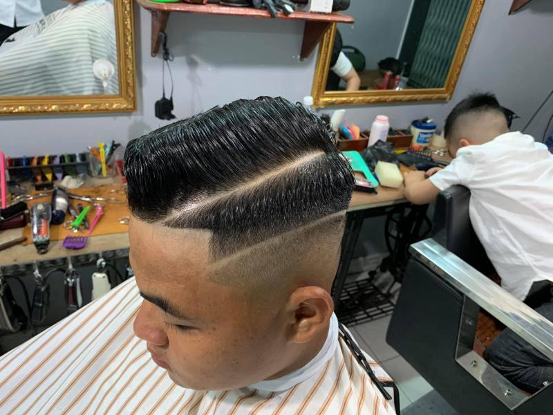 PHŌC Barber Shop