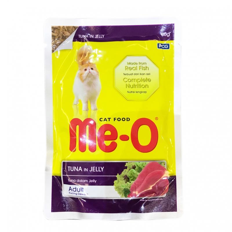 Pate Me-O cho mèo vị cá ngừ