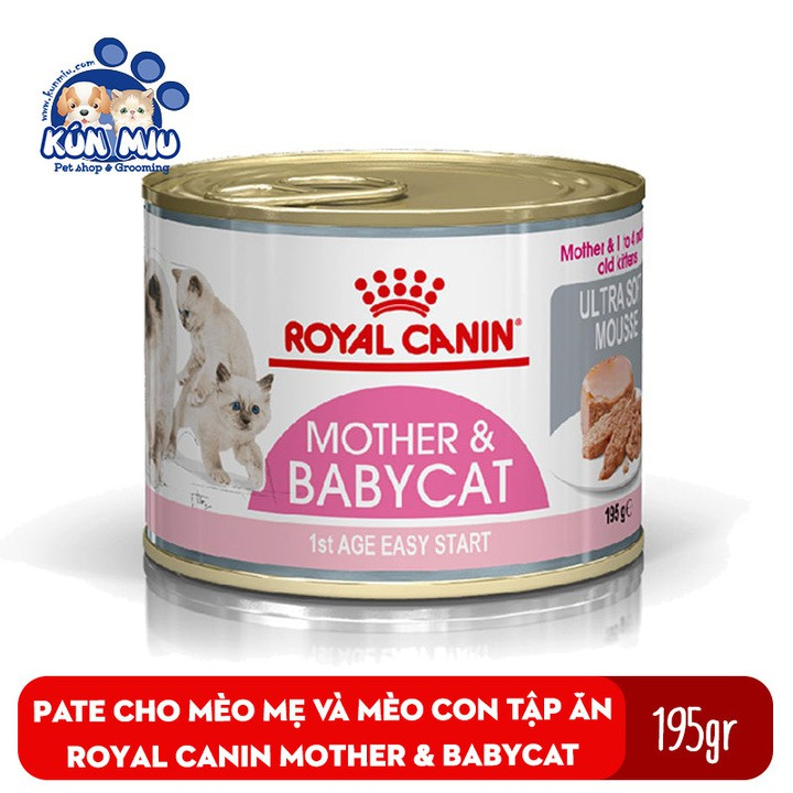 Pate Royal Canin – Mother & Babycat