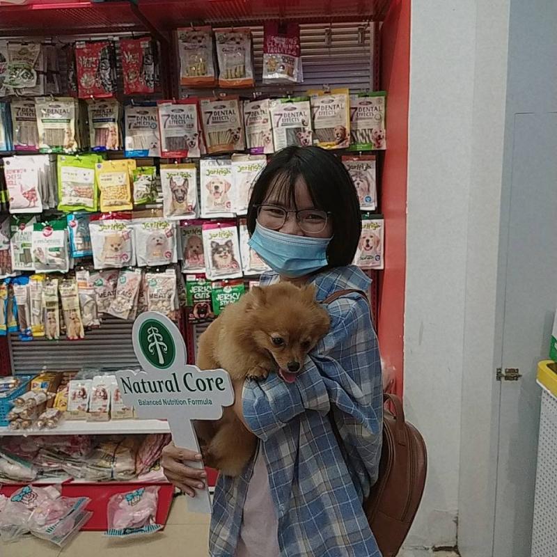 Pet Mart Hưng Yên