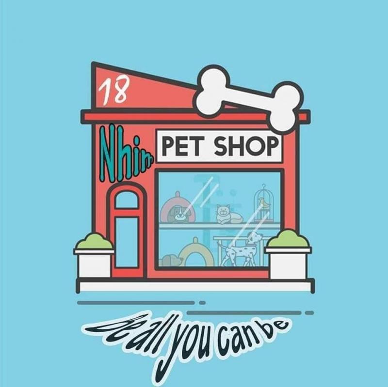 Petshop 18 Nguyễn Thiện Thuật