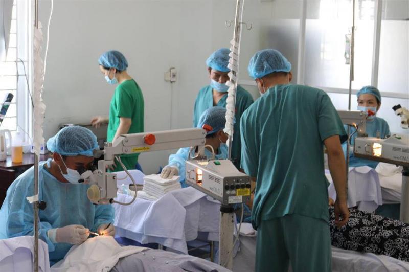 Phòng Khám Đa Khoa Minh Tâm số 7 Nguyễn Du thành phố Tam Kỳ Tỉnh Quảng nam