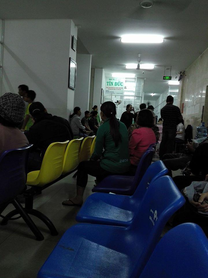 Phòng Khám Đa Khoa Nguyễn Dũng