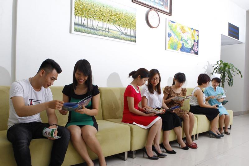 Phòng khám Đa khoa Đông Phương