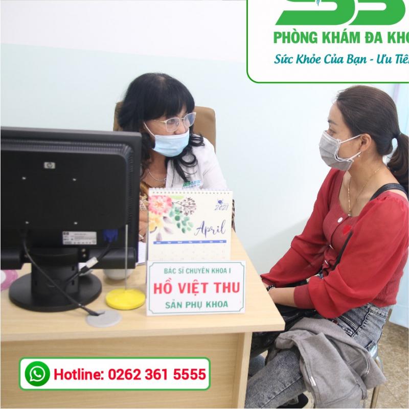 Phòng khám Đa khoa Sài Gòn Ban Mê