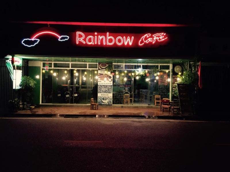 RainBow Café