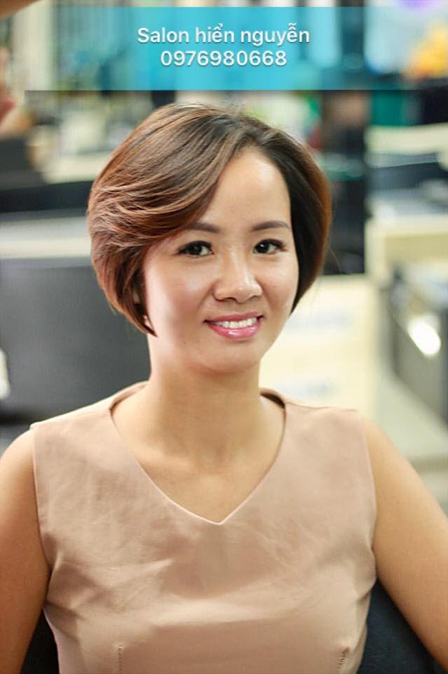 Salon Tóc Hiển Nguyễn