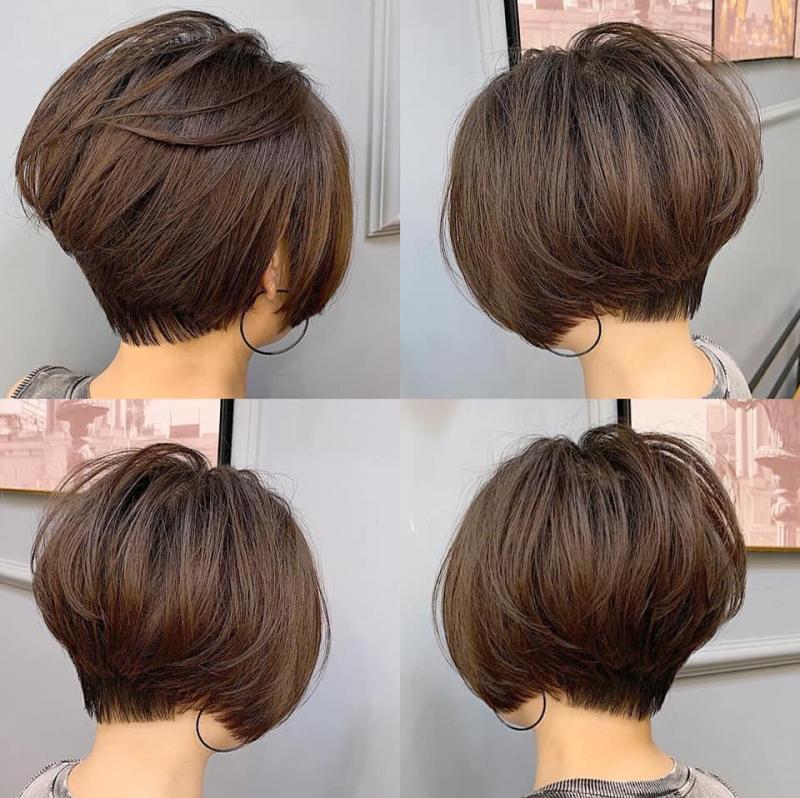 Salon tóc Đăng Dương
